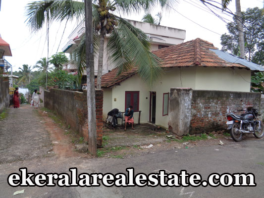 old House Sale in Ambalamukku NCC Road Trivandrum Kerala Ambalamukku Real Estate Properties
