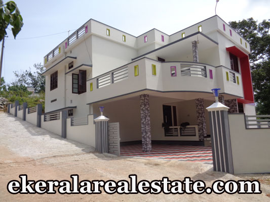2200 Sqft House Sale Mulamukku Nedumangad Trivandrum Nedumangad Real Estate Properties