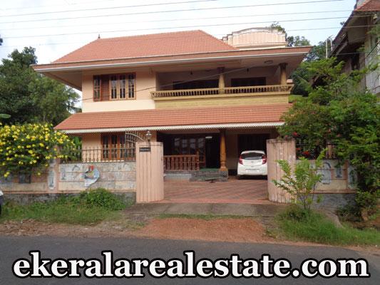 House Sale at Dhanuvachapuram Manchavilakam Amaravila Neyyattinkara Trivandrum Kerala properties