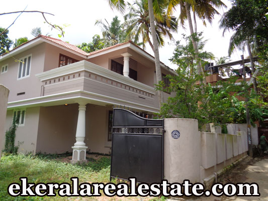 87 lakhs 1800 Sqft House Sale at KG Lane Vazhayila Peroorkada Trivandrum Vazhayila Real Estate Properties