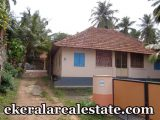Land Old Tiled House Sale at Udara Shiromani Road Vazhuthacaud Vellayambalam Trivandrum  properties