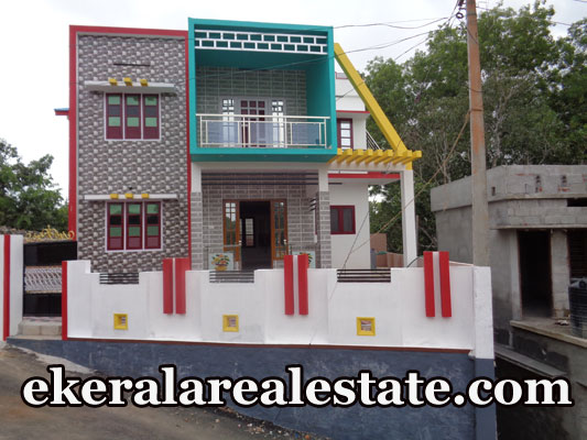 43 lakhs house for sale at Karipur Peyad Trivandrum real estate trivnadrum Karipur Peyad Trivandrum