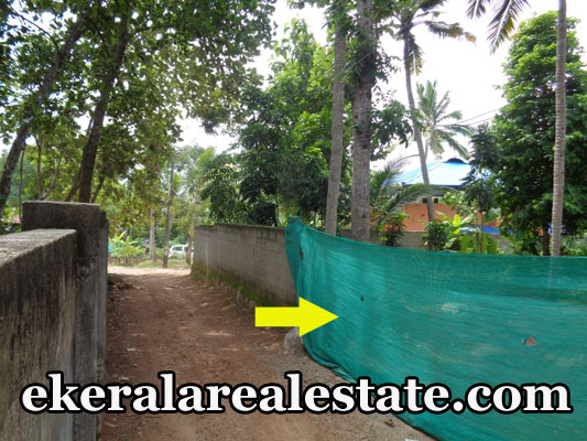 Lorry access  Residential Land Plots Sale at Vattavila Attingal Trivandrum Kerala Attingal Real Estate Properties