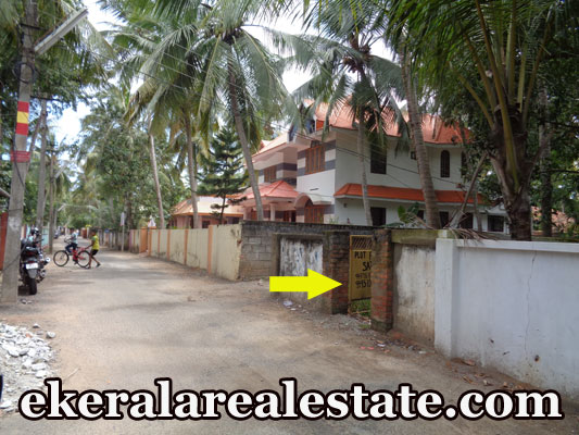 9 lakhs per cent Land Plots Sale at Shankumugham Trivandrum Shankumugham Real Estate Properties Shankumugham Land Plots