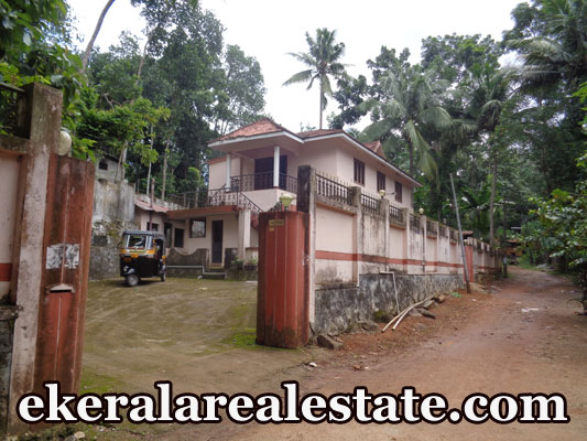 2100 Sqft House Sale at Parakonam Mylam Aruvikkara Vattiyoorkavu Trivandrum Aruvikkara Real Estate Properties