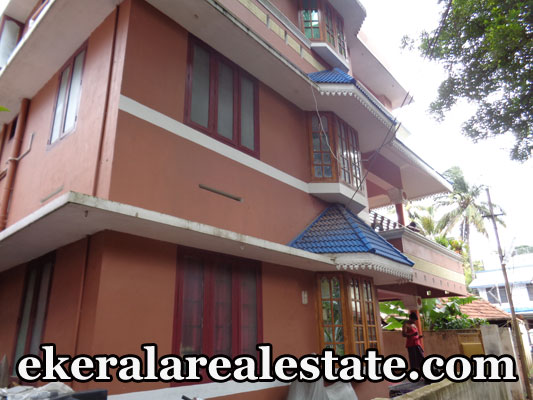 80 lakhs house for sale at Jagathy Kannettumukku trivandrum kerala Jagathy Kannettumukku