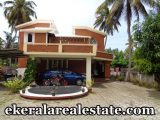 4 BHK 3500 Sq Ft House Sale at Kamaleswaram Manacaud Trivandrum Kamaleswaram Real Estate Properties