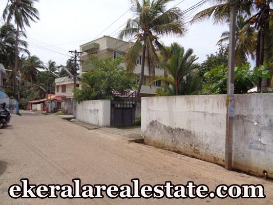 Land Plots Sale at Kamaleswaram Manacaud Trivandrum Kamaleswaram Real Estate Properties