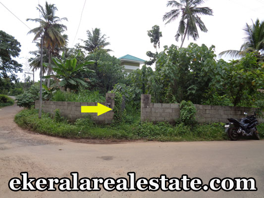 lorry access land plot for sale at Mukkola Mannanthala Trivandrum Mukkola real estate trivandrum Mukkola Mannanthala Trivandrum
