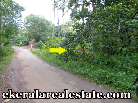 22 cent land for sale at Vellalloor Kilimanoor real estate trivandrum Vellalloor Kilimanoor kerala properties