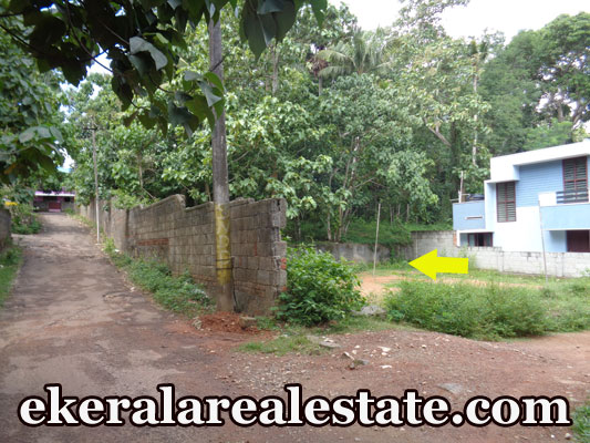 Lorry access land plot for sale at Thaivila Mangattukadavu Thirumala Trivandrum real estate trivandrum