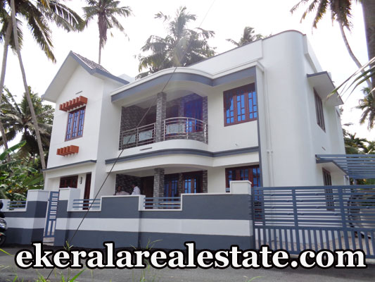 4 bhk Thoppil Lane Ulloor Medical College Near SUT Royal Hospital Trivandrum Kerala properties