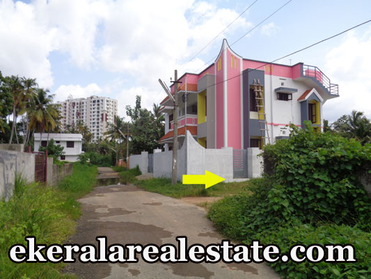 Anayara Pettah Trivandrum 7 cent land for sale at Anayara Pettah Trivandrum kerala