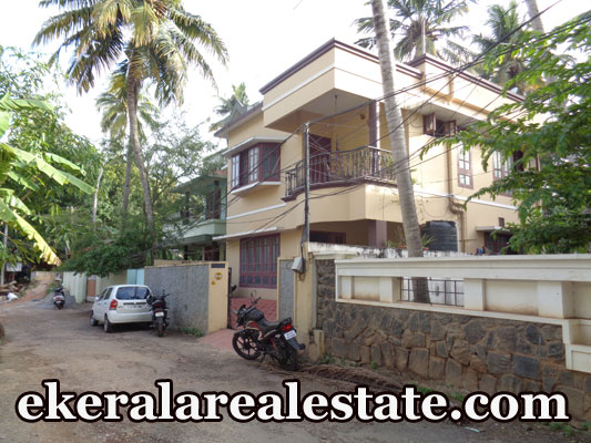 3 bhk 1800 Sqft House Sale at Murinjapalam Pattom Trivandrum Pattom Real Estate properties