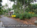 Road frontage properties sale at Venniyoor Venganoor Vizhinjam Trivandrum real estate kerala trivandrum Venniyoor