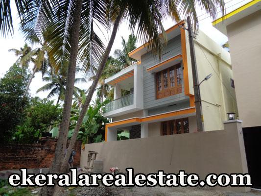Kerala 65 Lakhs House Sale Near Chackai ITI Trivandrum Chackai Real Estate Properties