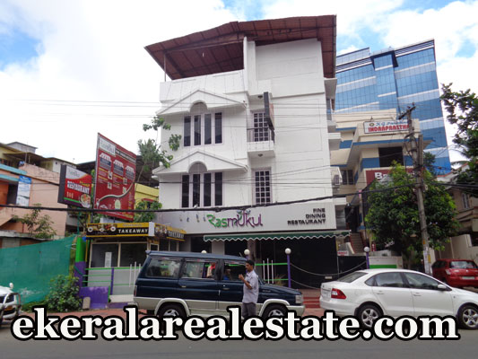 Building For Sale at Murinjapalam near GG Hospital Medical College Trivandrum  kerala
