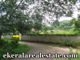 Residential Land Sale at Pullanivila Kariavattom Trivandrum Kariavattom Real Estate Properties kerala