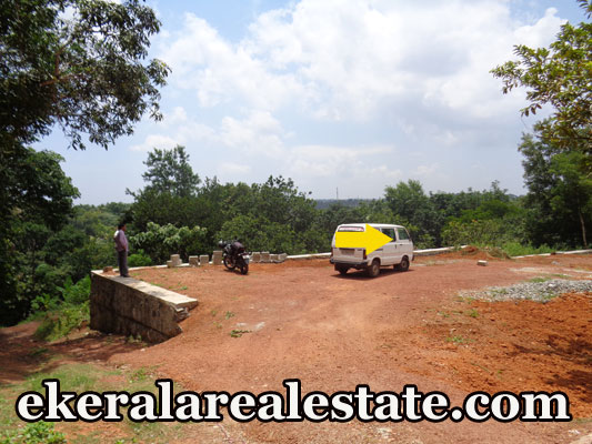 Residential Land Sale at Thoppichantha Alamcode Attingal Trivandrum Kerala  Attingal  Real Estate trivandrum