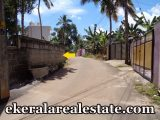 Lorry access land for sale at Panamkara Vattiyoorkavu Trivandrum real estate kerala trivandrum properties sale