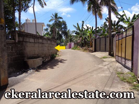 Lorry access land for sale at Panamkara Vattiyoorkavu Trivandrum real estate kerala trivandrum properties sale