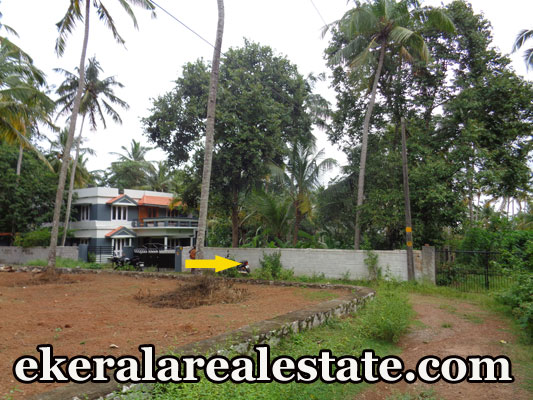 Residential Land Sale at Vattiyoorkavu Kodunganoor Trivandrum Kerala Vattiyoorkavu Real Estate