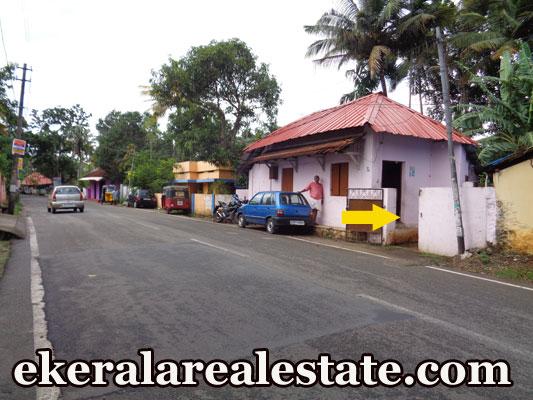 4.5 lakhs per cent land for sale at Thittamangalam Kundamanbhagam Thirumala real estate kerala trivandrum Kundamanbhagam Thirumala