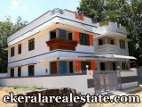 1500 sq.ft new villa for sale at Balaramapuram Maranalloor real estate kerala trivandrum Balaramapuram Maranalloor
