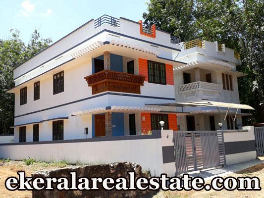 1500 sq.ft new villa for sale at Balaramapuram Maranalloor real estate kerala trivandrum Balaramapuram Maranalloor