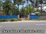 600 sq.ft house for sale at Thumba Menamkulam Kazhakuttom Trivandrum Menamkulam real estate kerala properties sale