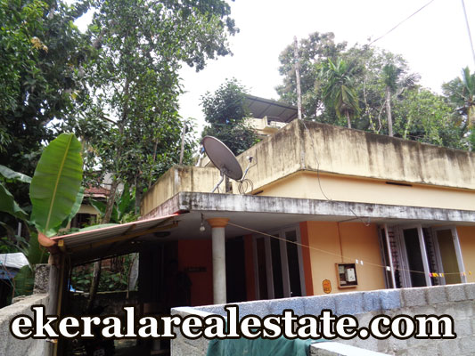 3 Cents 900 Sqft 2 Bhk House Sale at Darshan Nagar Peroorkada Kudappanakunnu Trivandrum kerala