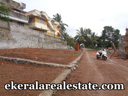 5.75 lakhs per cent land for sale Kunnapuzha Thirumala Trivandrum real estate Kunnapuzha Thirumala Trivandrum