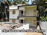3 bhk house for sale at Trivandrum Thirumala real estate kerala trivandrum Trivandrum Thirumala