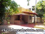 2 bhk house for sale at Bapuji Nagar Pongumoodu Sreekariyam Trivandrum real estate kerala properties sale