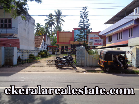 8300 sq.ft Building Sale at Balaramapuram Trivandrum Kerala Balaramapuram Real Estate Properties