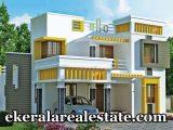 1400 sq.ft 3 bhk villa for sale at Trivandrum Sreekariyam Kariyam real estate kerala properties villa sale