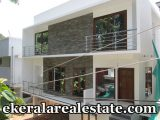 3000 sq.ft house for sale at Near Sasthamangalam Pipinmoodu Trivandrum Kerala real estate kerala house sale