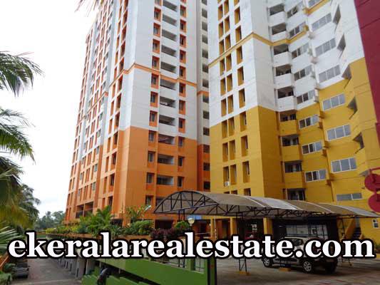 58 lakhs flat for sale at Menamkulam Kazhakuttom Trivandrum real estate Menamkulam Kazhakuttom Trivandrum