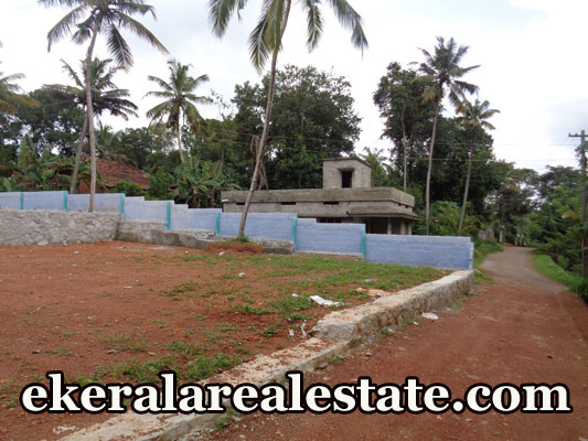 Residential plot for sale at Chembur Venjaramoodu Trivandrum real estate kerala Chembur Venjaramoodu Trivandrum