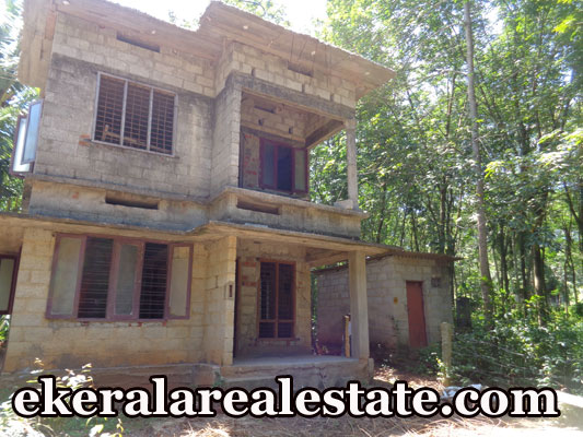 22 lakhs 3 bhk house sale at Kunnathukal Karakonam real estate kerala trivandrum Kunnathukal Karakonam