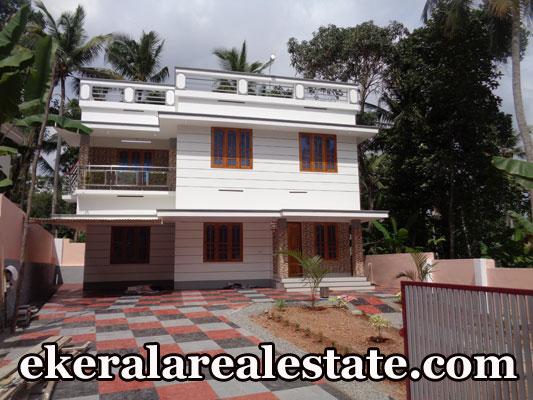 3 bhk house sale at Vattiyoorkavu Kulasekharam Trivandrum real estate trivandrum kerala