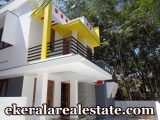 41 lakhs 3 bhk house for sale at real estate kerala trivandrum properties sale Puliyarakonam Vattiyoorkavu