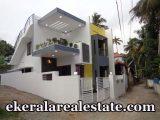 house for sale at Kundamankadavu Thirumala Trivandrum real estate kerala trivandrum Kundamankadavu Thirumala