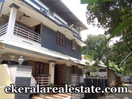 1500 Sqft 3 Bhk Furnished House Sale at Pallimukku Peyad Trivandrum Peyad Real Estate kerala