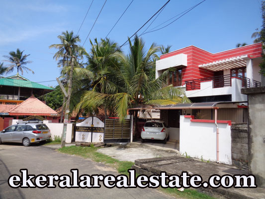 1560 sq.ft house for sale at Vallakadavu Enchakkal Trivandrum real estate kerala trivandrum