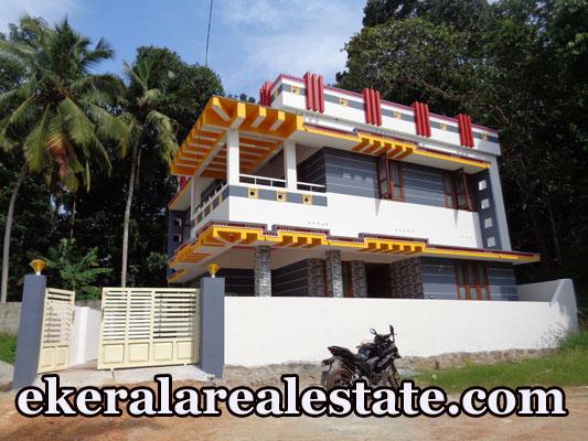 1900 sq.ft house for sale at Thachottukavu Peyad Trivandrum real estate kerala trivandrum