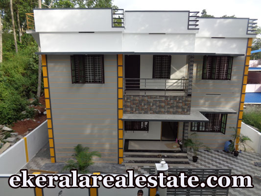 3 bhk  House Sale at Kunnapuzha Thirumala Trivandrum Thirumala  Real Estate  properties