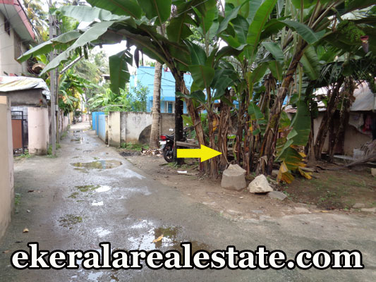 house plot for sale at Ambalathumukku Vanchiyoor Trivandrum real estate kerala properies sale