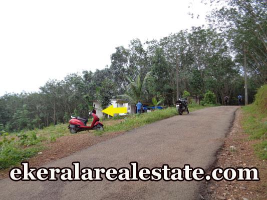 land plot for sale at Karipur Nedumangad Trivandrum real estate kerala trivandrum Karipur Nedumangad