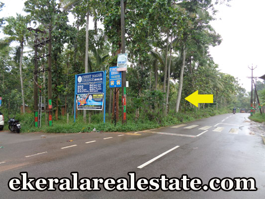 Residential Land Sale at Maranalloor Malayinkeezhu Trivandrum Malayinkeezhu Real Estate Properties
